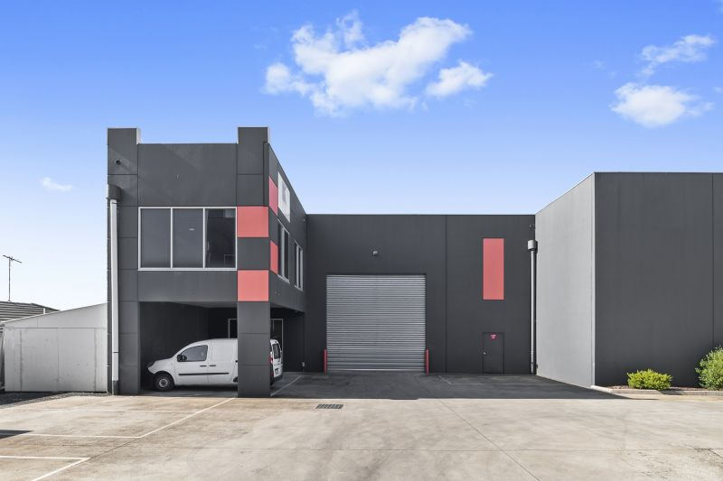 4/32-44 Tarkin Court North Geelong