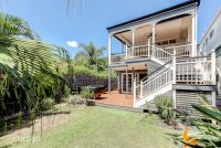 22 Pleasant Street Red Hill, Qld