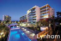 One of Townsvilles most sought after complexes Mariners Peninsula - Stanton Apartments