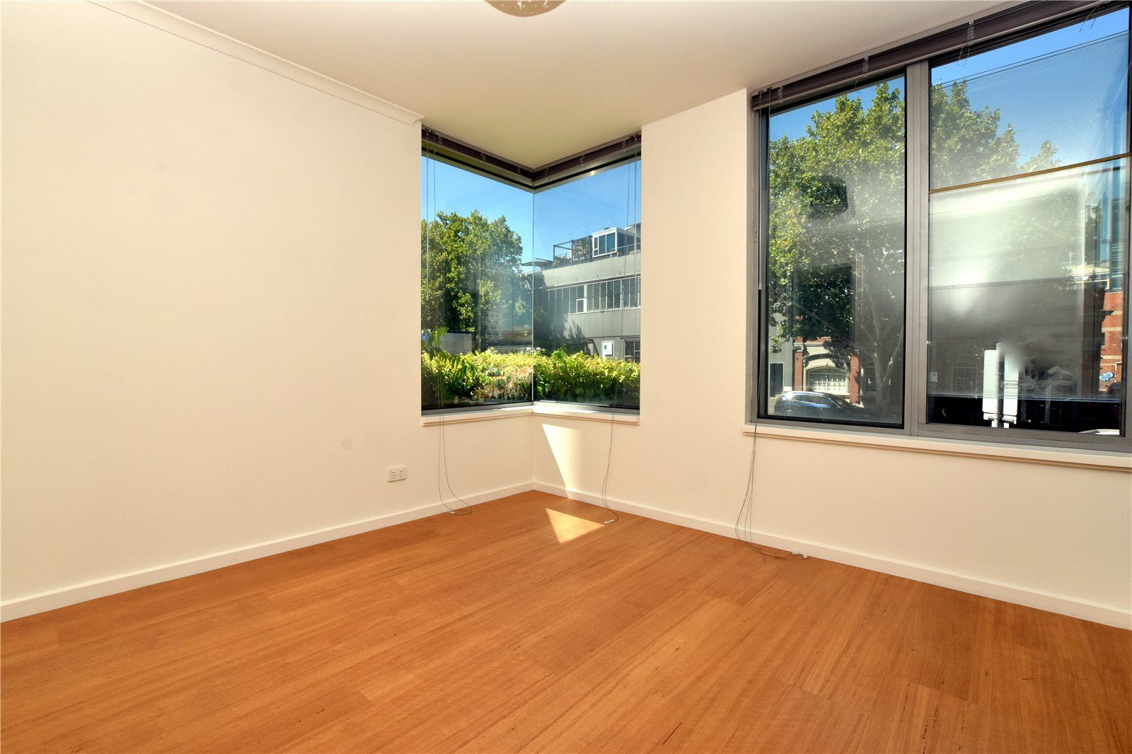 Spacious Two Bedroom with Floorboards and Plenty of Natural Light!