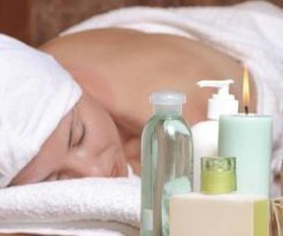 Beauty Salon/Health Spa in Doncaster - Ref: 18414
