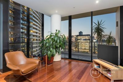 Breathtaking Penthouse Views and Ultra-Modern Flair
