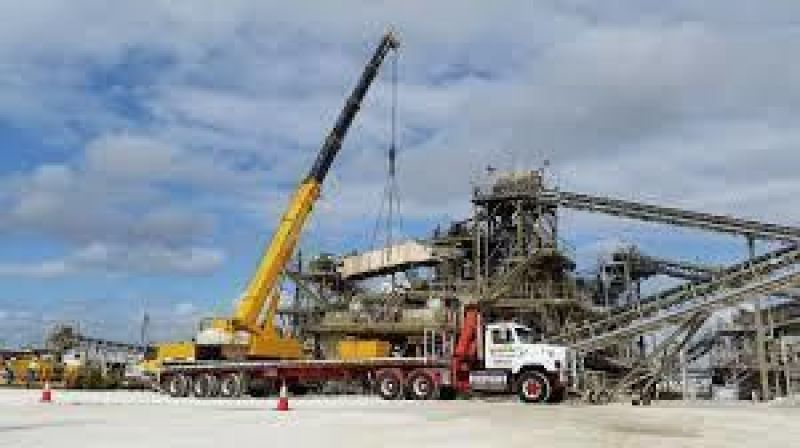 Diversified Business Servicing Mining Industry In North Qld