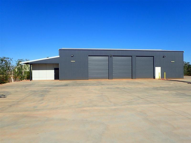 Premium Industrial Warehouse