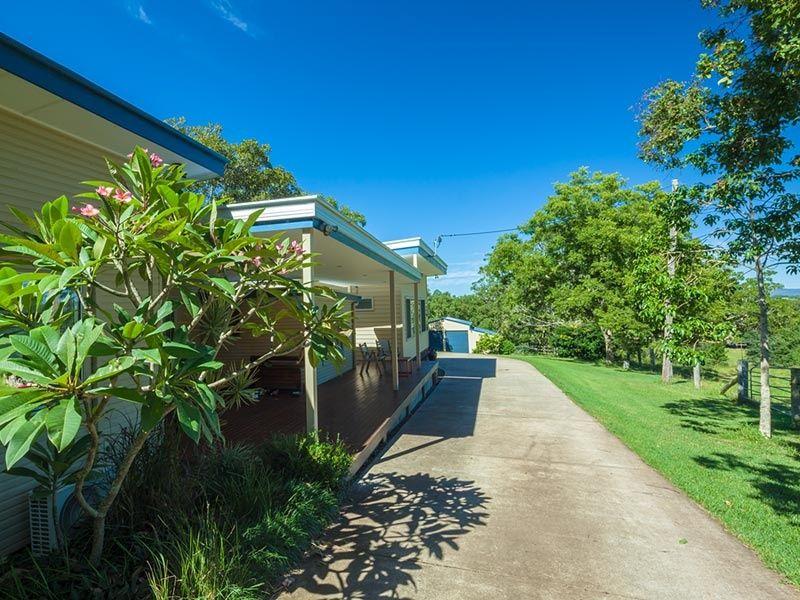 445 Black Mountain Road, Black Mountain QLD 4563