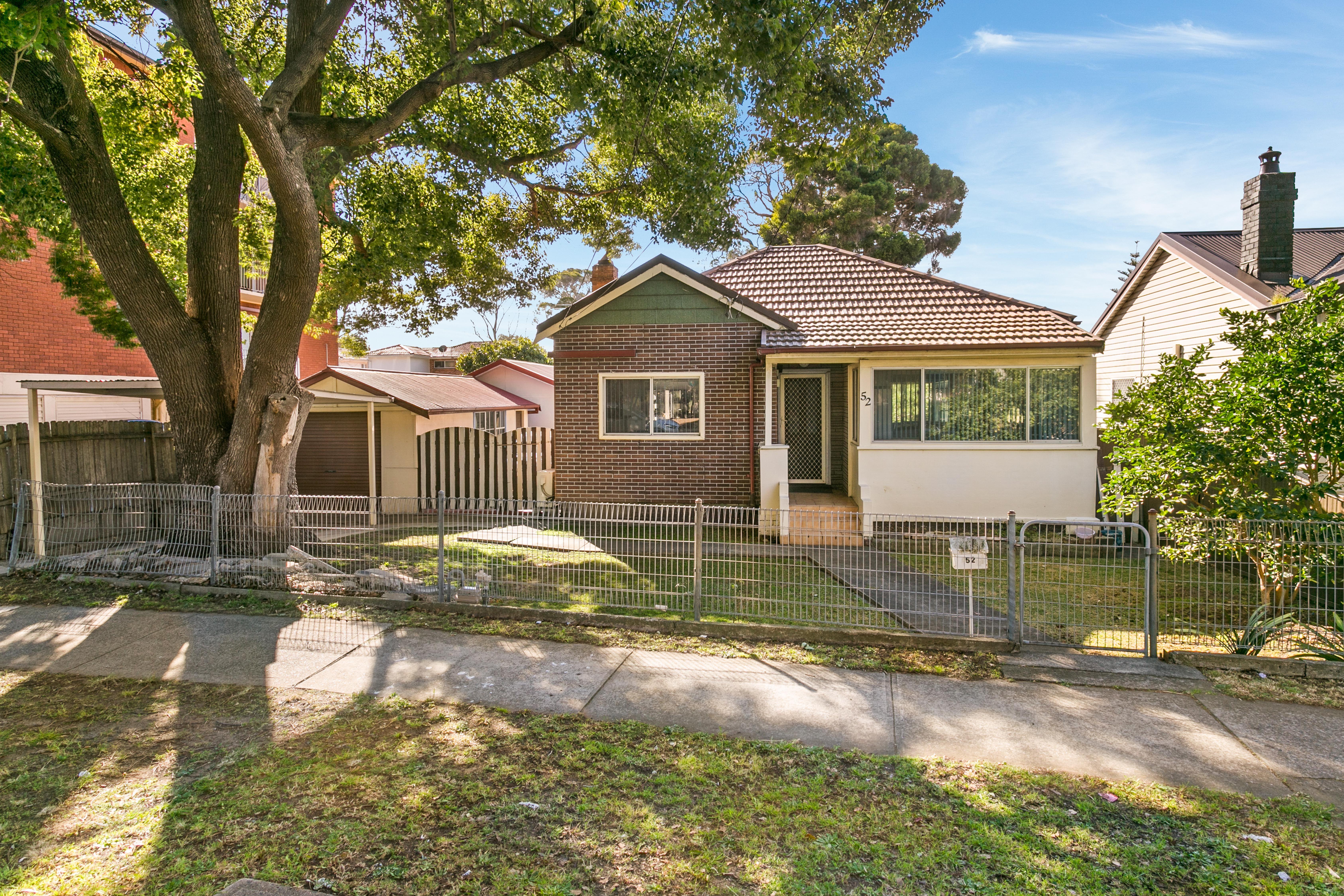 52 Chapel Street, Belmore NSW 2192