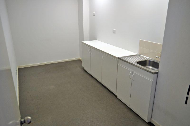 Prominent Ground Floor CBD Office/Retail
