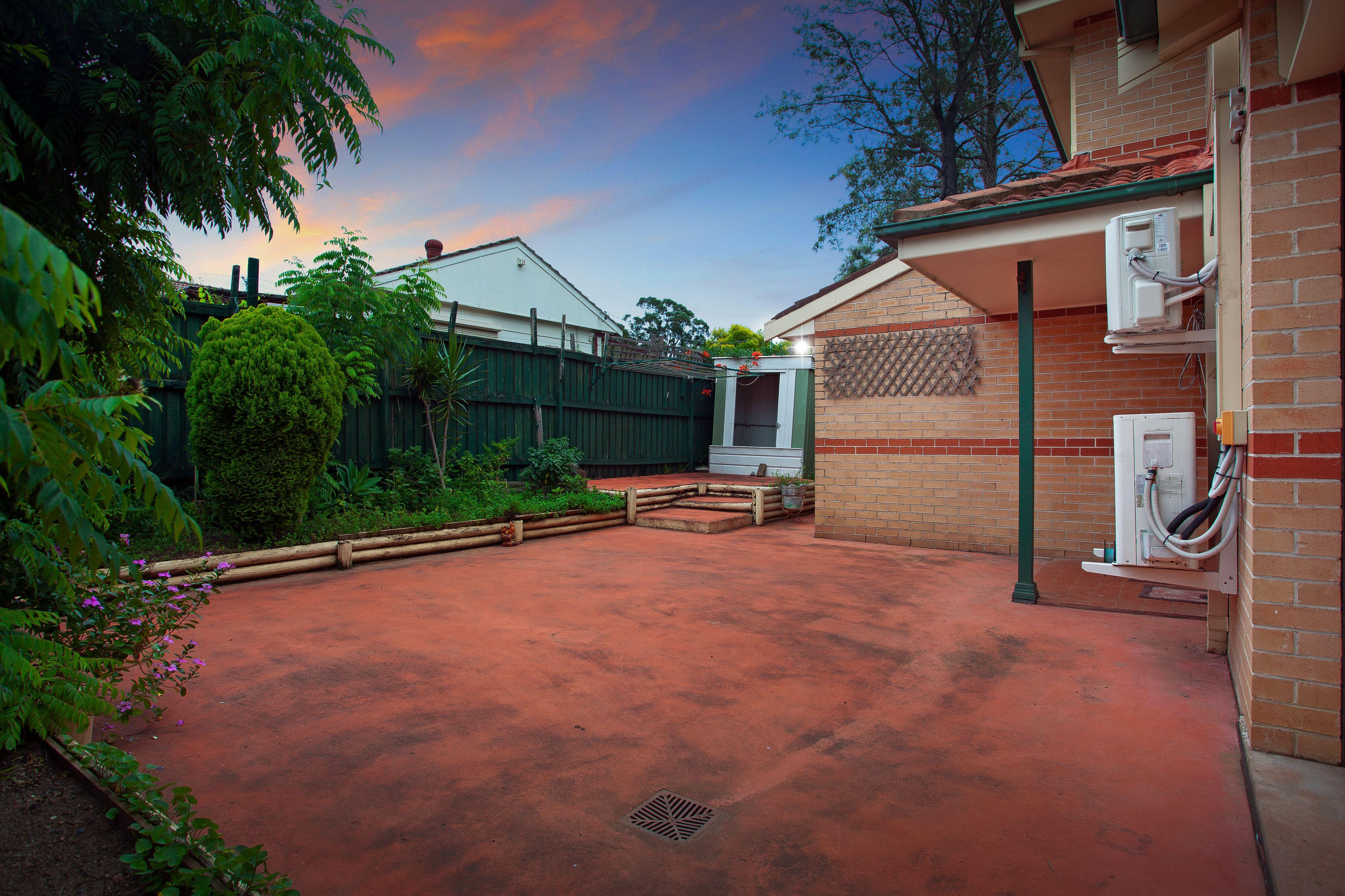 11/31 Fuller Street, Seven Hills NSW 2147