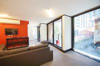 A'Beckett Tower: Furnished Oasis in the Heart of the CBD!