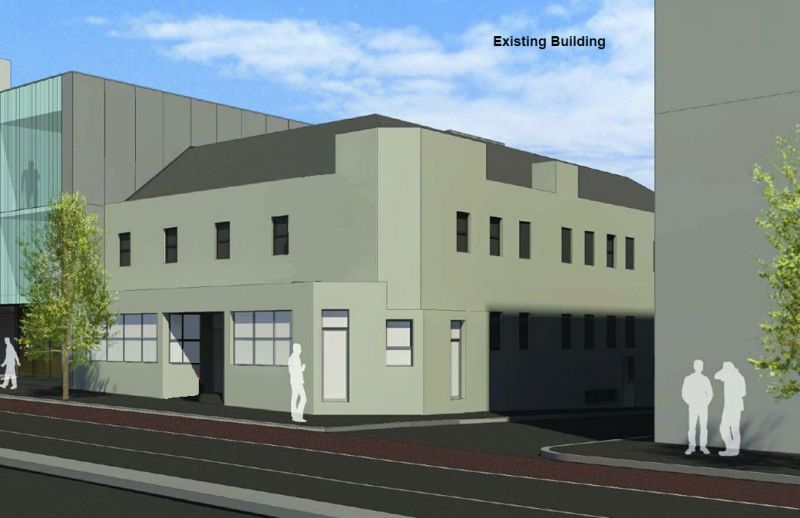 Owner Occupier's delight! OR Investor with future development designs