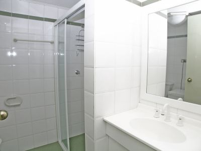 Modern, Self Contained, Studio Apartment