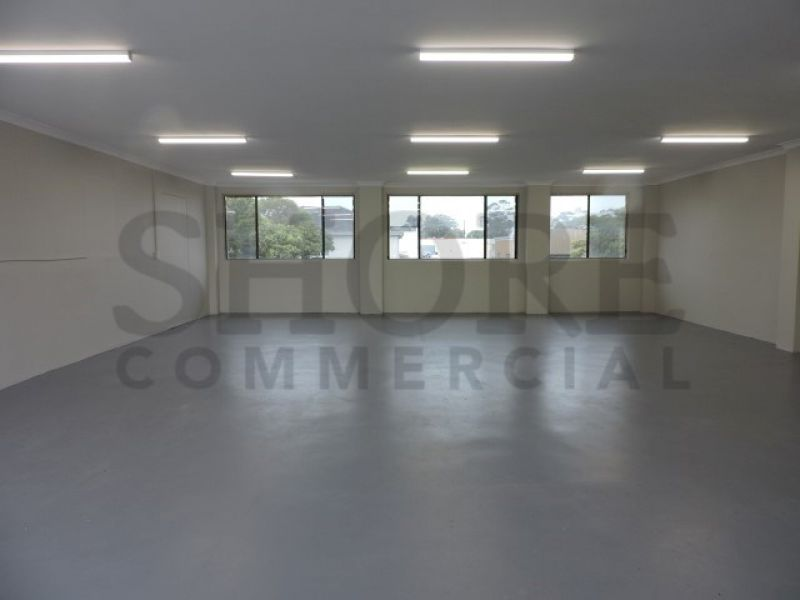 WELL PRESENTED INDUSTRIAL UNIT - FOR LEASE BROOKVALE