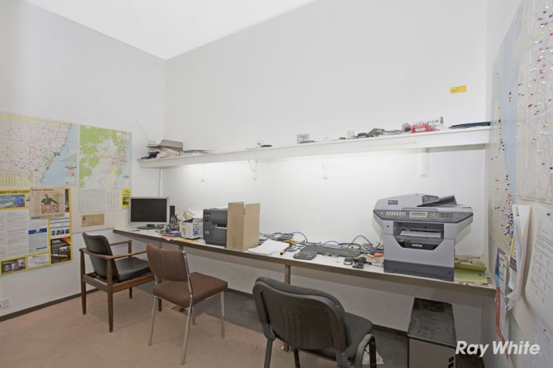 Affordable office / showroom - No Outgoings