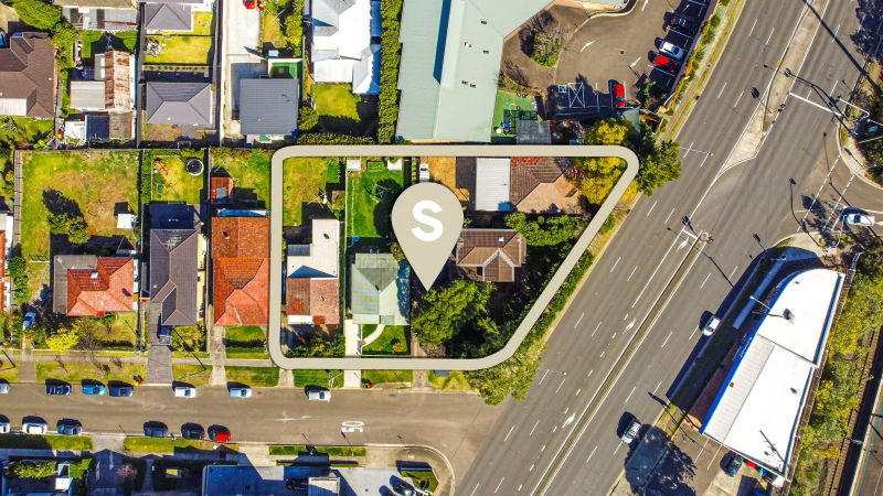 Opportunity in the heart of Thornleigh