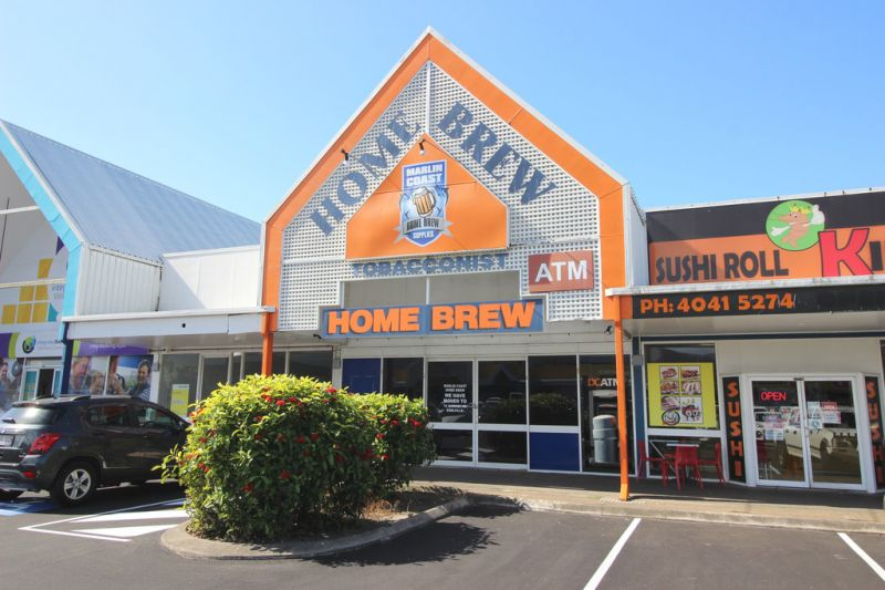 Retail Or Office Space For Lease - Showground Shopping Centre