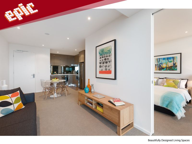 EPIC: Perfect Inner City Dwelling!