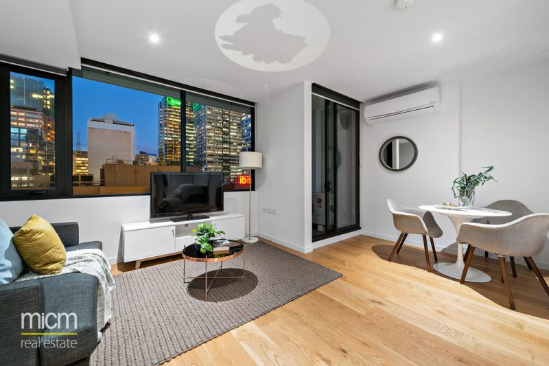 Melbourne's Stylish Soul in Authentic Laneway Setting