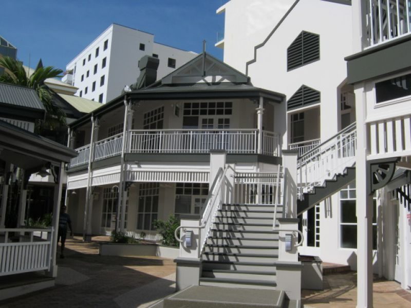Smart Office Accommodation For Lease