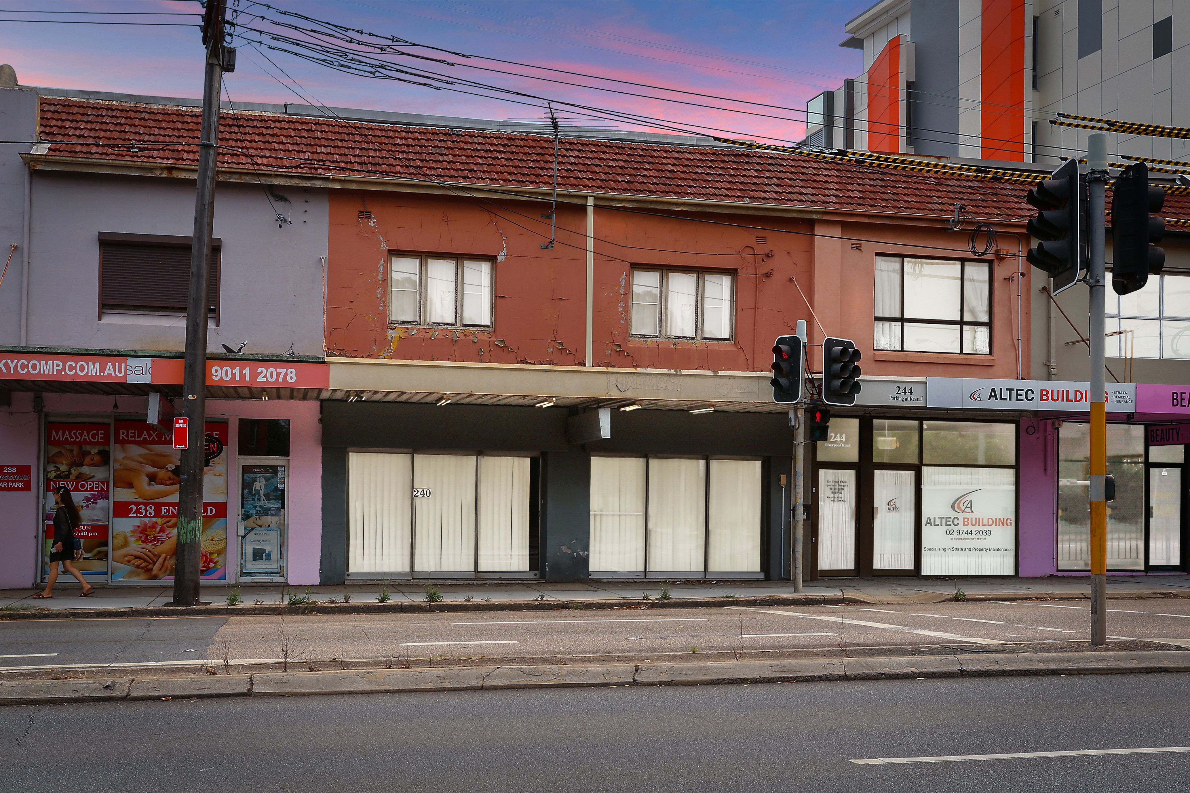 240-242 Liverpool Road, Enfield NSW 2136