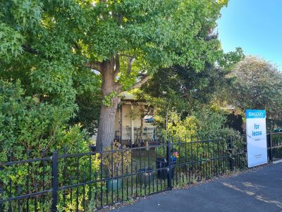 CHARM WITH THIS THREE BEDROOM HOME