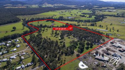 Lot/32 Lee Street, Bulahdelah