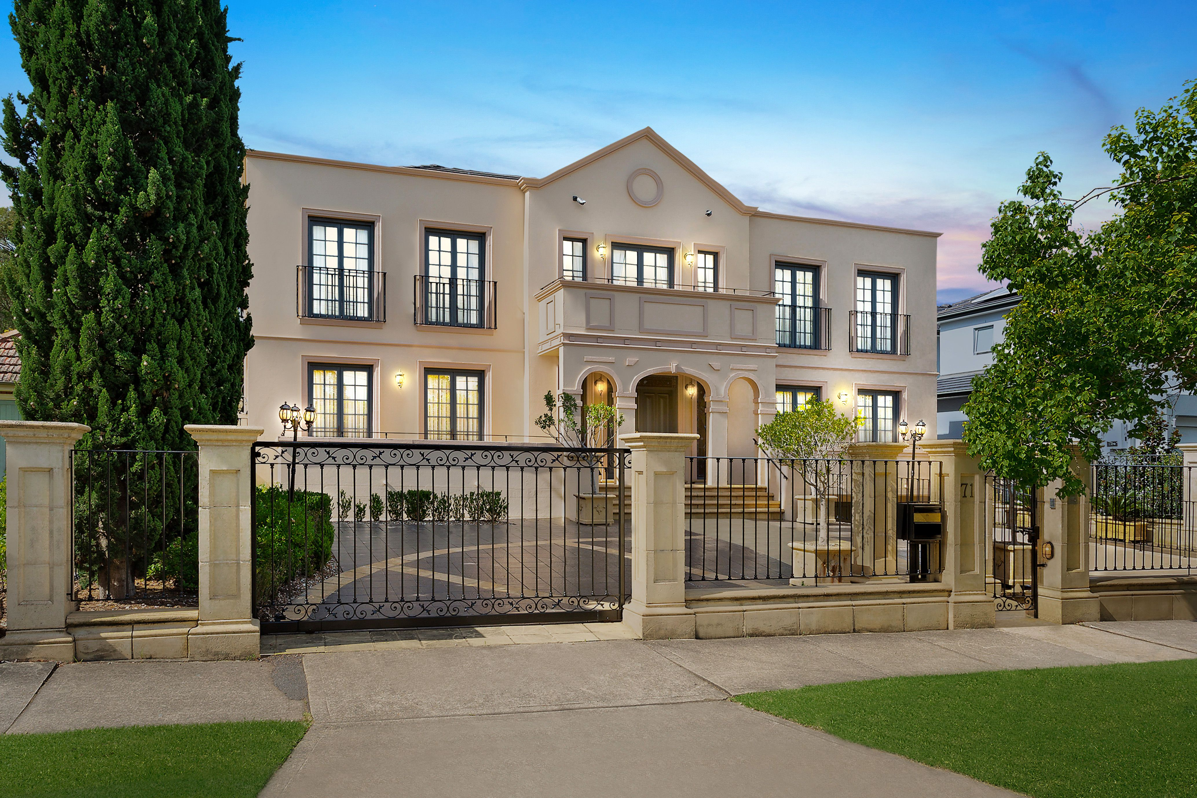71 Newton Road, Strathfield NSW 2135