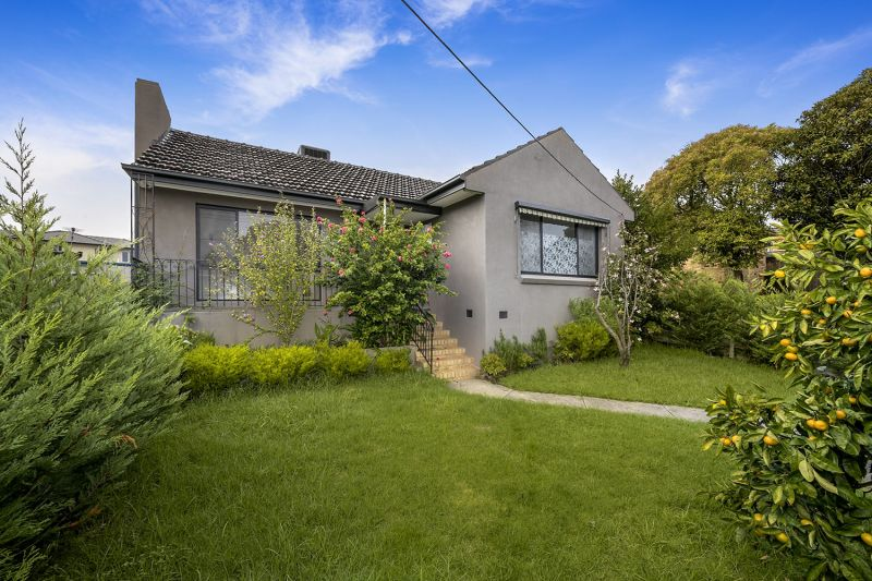 Newly renovated townhouse! (In Mount Waverley Secondary College zone)