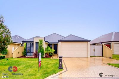 5 Eleanor Way, Millbridge