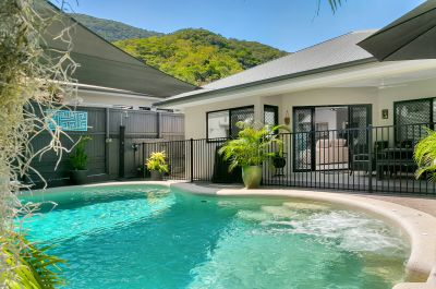16 Seclusion Drive, Palm Cove