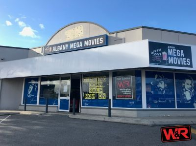 78 - 82 Lockyer Avenue, Albany