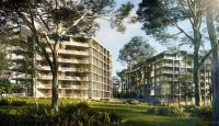 Level 7/B711/47 Spurway Drive Baulkham Hills, Nsw