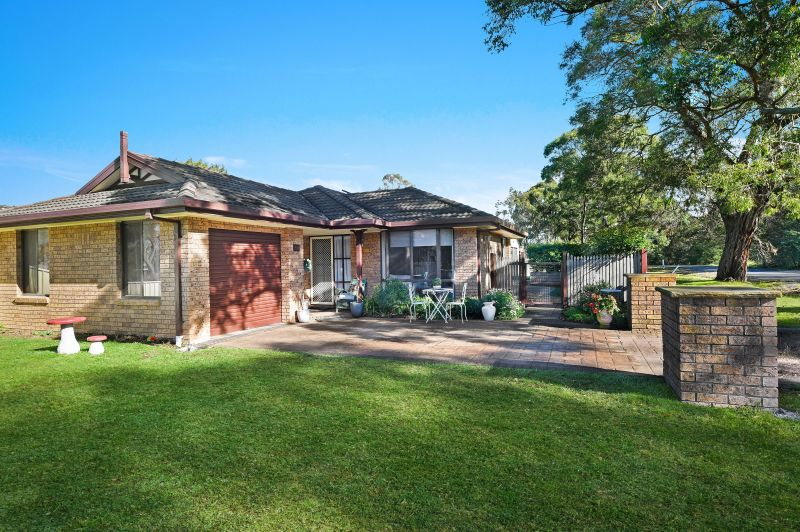 Immaculate Home With Large Shed