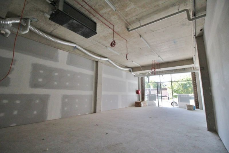 Brand New Retail, 86sqm Available