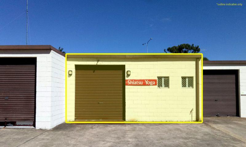 Industrial / Showroom - You Choose - Great Exposure In Ashmore