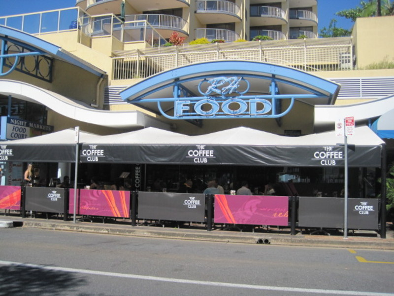 LEASED PRIME INVESTMENT, CAIRNS ESPLANADE