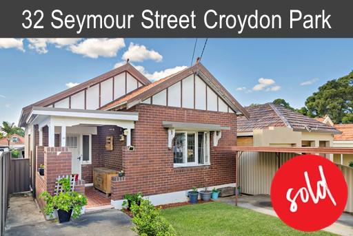 Vendor of 32 Seymour St Croydon Park