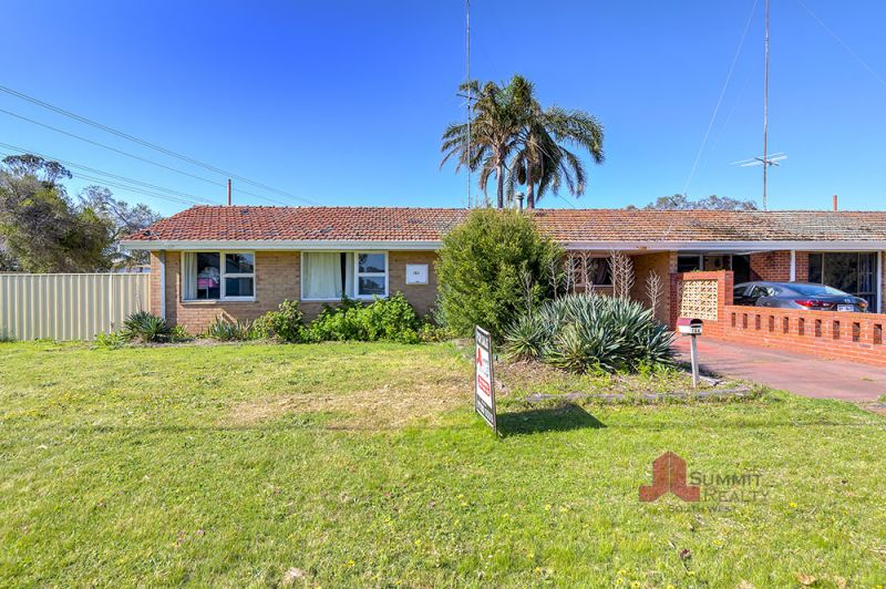 GREAT BUYING IN A GREAT LOCATION