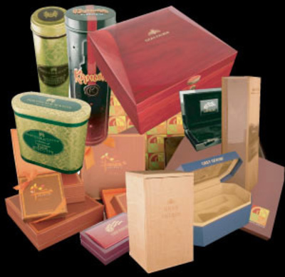 Food packaging materials wholesaler - Ref:16509