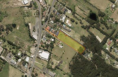 , Dural, NSW