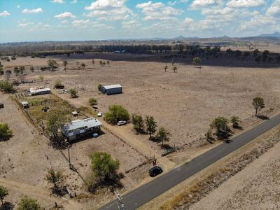 40 ACRES OF QUALITY LAND - MUST BE SOLD!