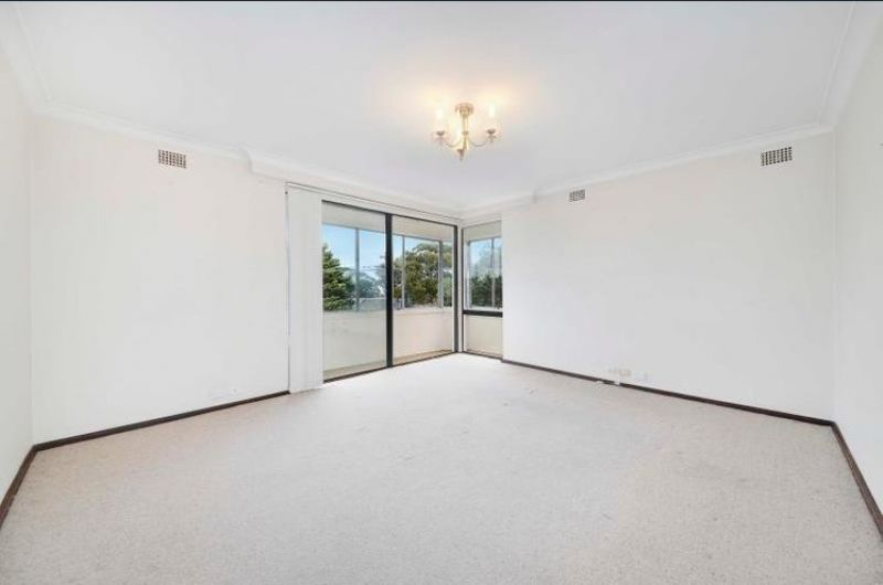 Perfectly Positioned Two Bedroom Unit