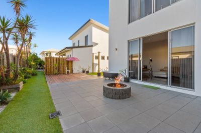 Dual Living or Home & Income Within Gated Estate