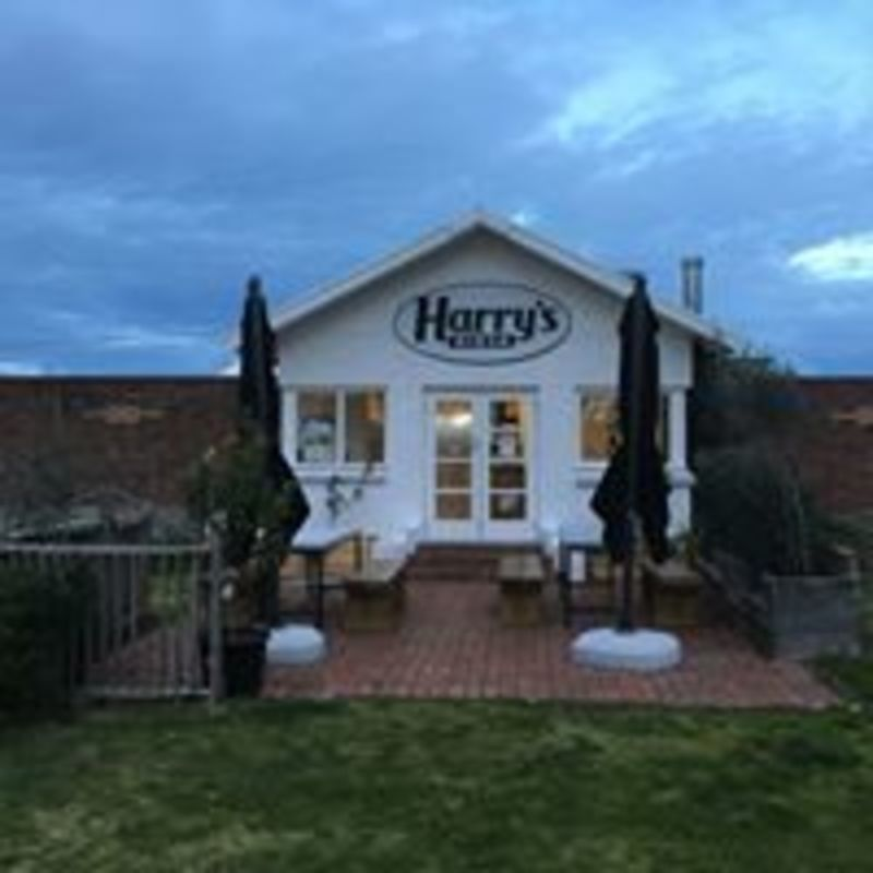 Business for Sale: Cafe, Harry's Kiosk. A Queenscliff icon