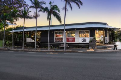 FOODIE INVESTMENT OPPORTUNITY| REDCLIFFE