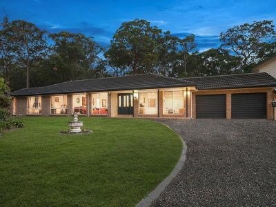 OURIMBAH, NSW 2258