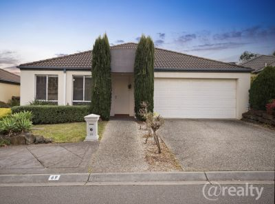 69 Sovereign Manors Crescent, Rowville