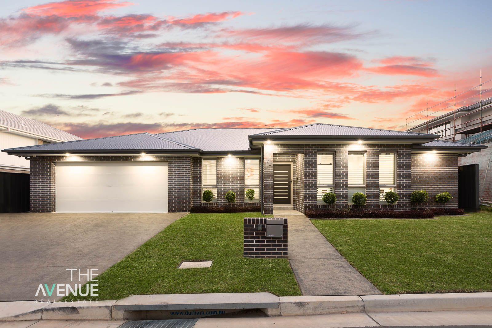 4 Koreetah Place, North Kellyville NSW 2155