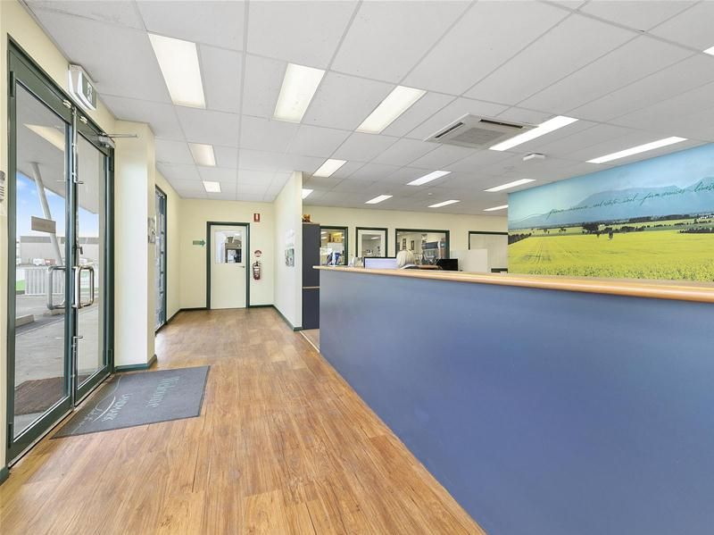 Auction - Commercial Investment