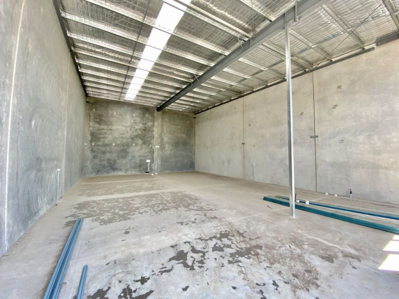 New Warehouse With Office/Showroom