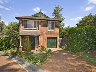FREE-STANDING 2 STOREY TOWN HOUSE -249 sqm - THIS WONT LAST